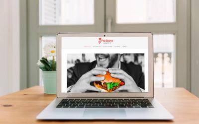 Site internet clé en main pour une TPE